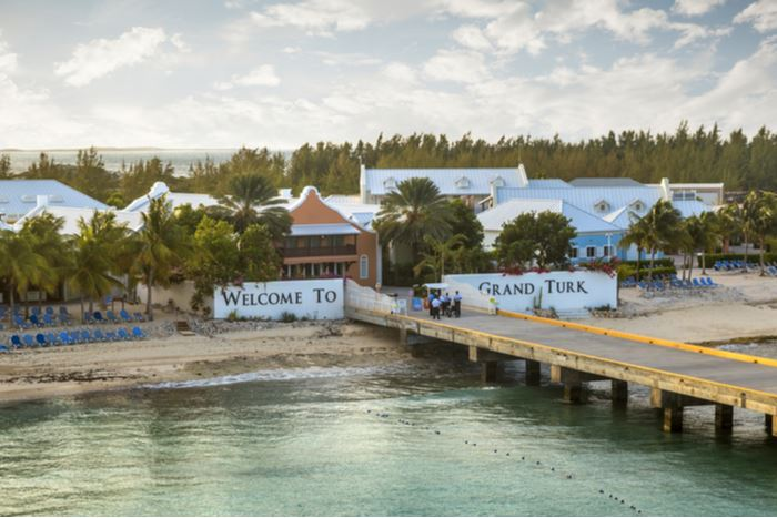 Turks and Caicos to Reopen Borders on July 22