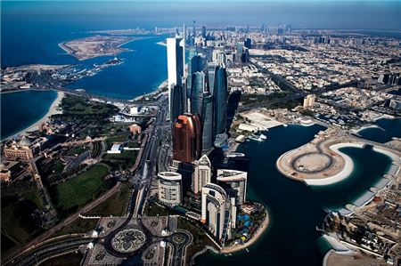 "Abu Dhabi Launches ""Specialist Program"" for Travel Advisors"