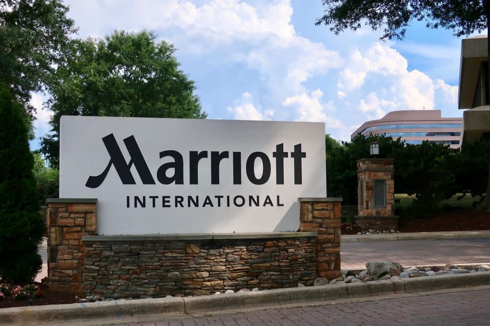 Marriott Matching Hilton With 24-hour Cancellation Policy