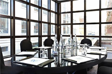 Selecting The Right Venue For Meetings And Events