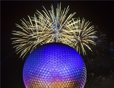 What's New and What's to Come at Walt Disney World