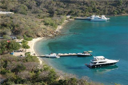 British Virgin Islands Offer Agent Specialist Program