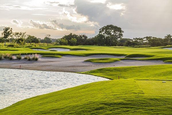 golf course Buenvantura