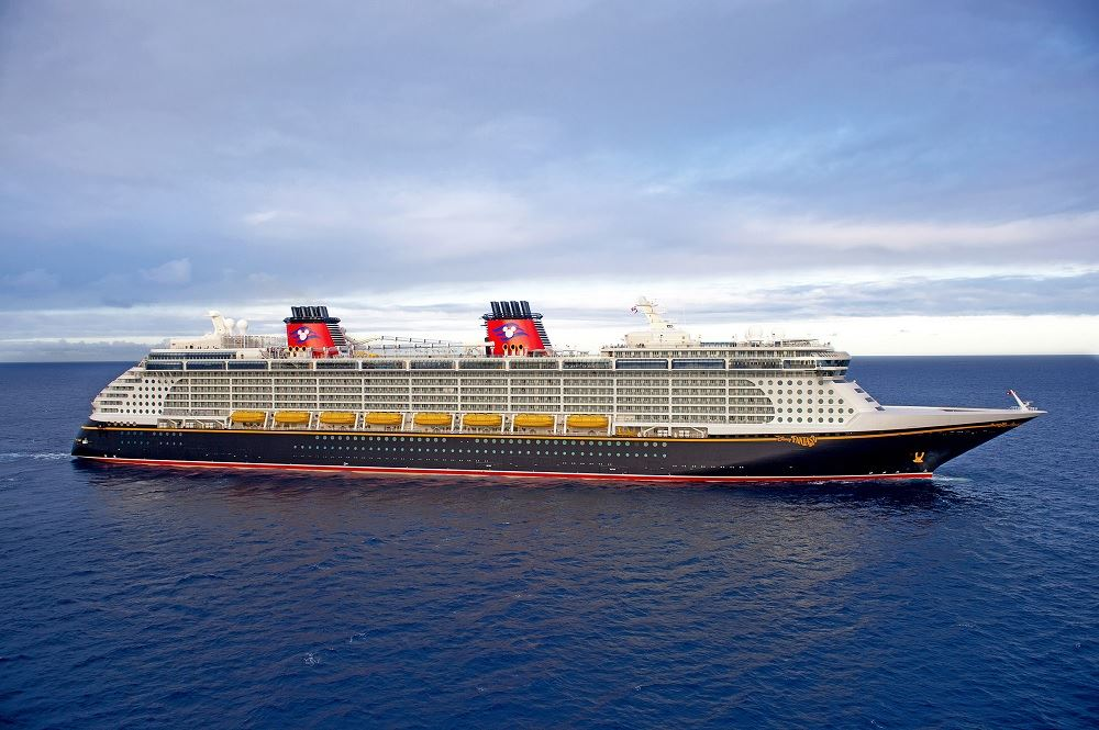 Disney Fantasy: What Advisors Need to Know About the Cruise for All Ages