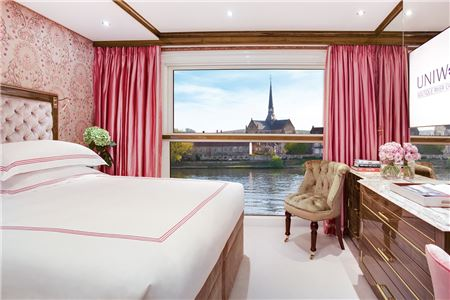 Five Tips For Making The Most Of A River Cruise In Europe