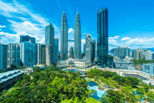 Hỗ trợ Europ mở Văn phòng tại Malaysia, tăng cường cam kết với Châu Á