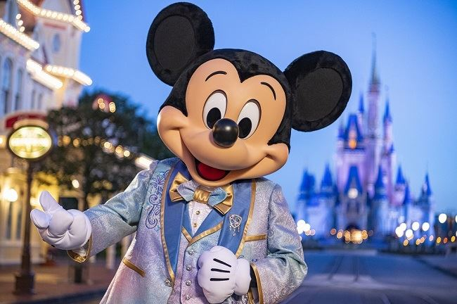 What Guests Can Expect at Walt Disney World's 50th Anniversary Celebration