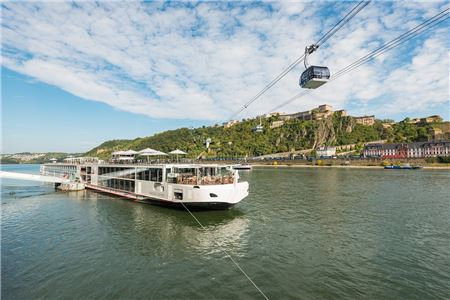 Viking River Cruises Set to Add Seven Ships in 2019