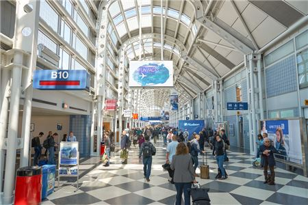 Halfway Through 2019, Leisure Travel Sales Continue to Rise