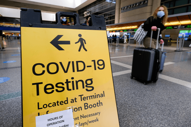ASTA: CDC Testing Requirement 'Threatens to Create a Logistical Crisis'