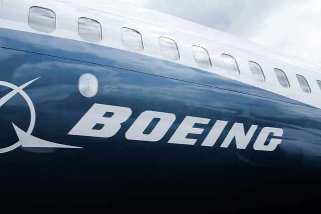 Boeing Settles 737 MAX Criminal Probe with U.S. Justice Department