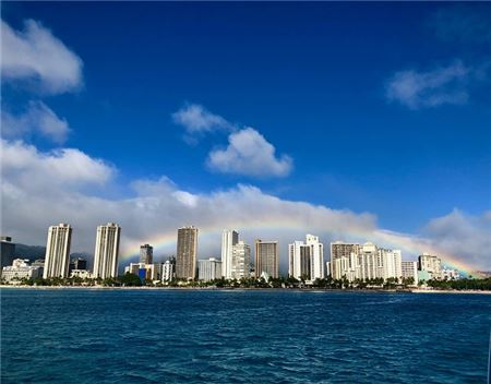 Why You Should Visit Oahu in the Winter