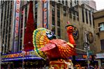 Thanksgiving is Coming with All the Trimmings This Year for Travel Advisors