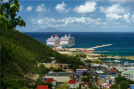 Over 90 Percent of Caribbean Cruise Ports Welcoming Guests