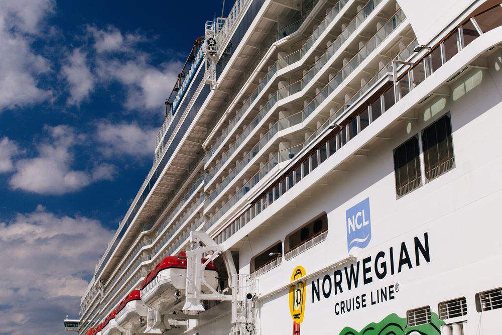 Norwegian Cruise Line Announces Gratuity Increase New Agent Commission