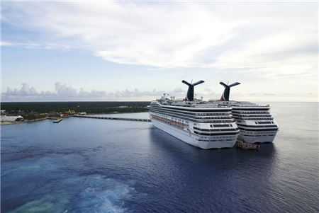 Carnival Cruise Line Launches New Travel Agent Reward Program Called 'Loyalty Rocks'