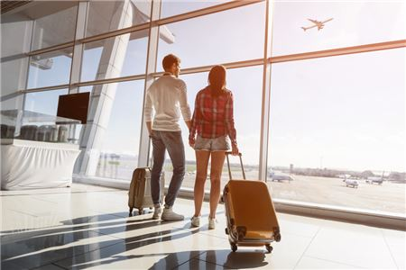 2040: What Does the Future Hold for the Travel Industry?