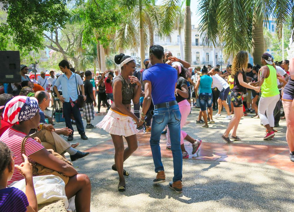 Cultural Cuba's David Lee Talks About the Magic of Selling Cuba