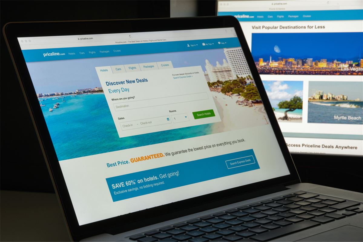 how to online travel agency get newsletter