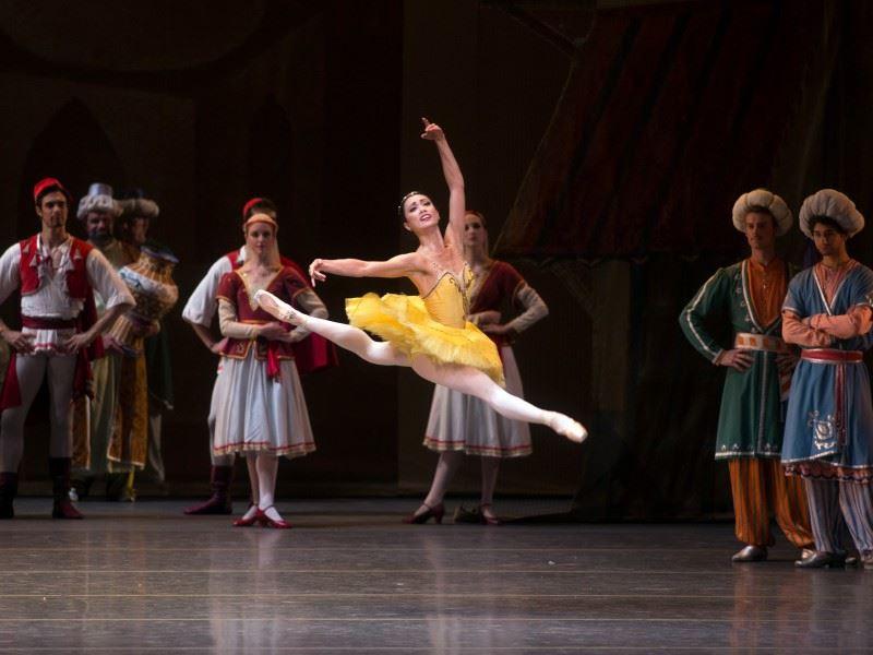 Celebrity Cruises American Ballet cruise ships