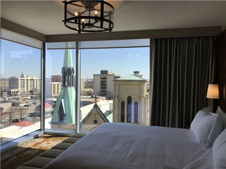 Omni Redefines 'Convention Center Hotel' With New Louisville Property