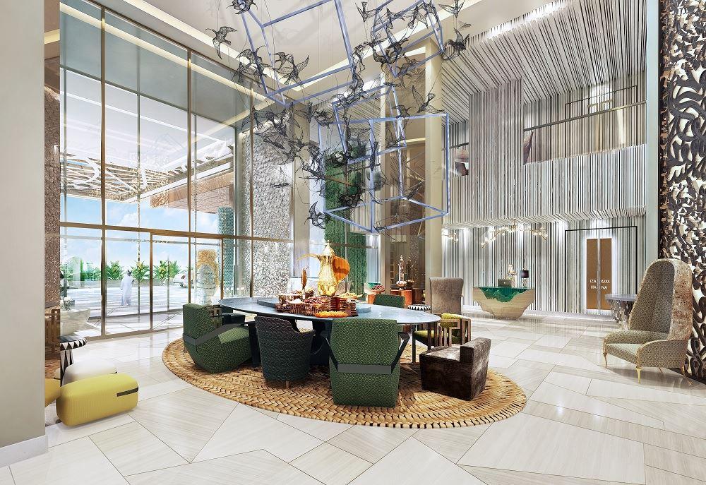 Hyatt Outlines 2020 Growth for Luxury Brands