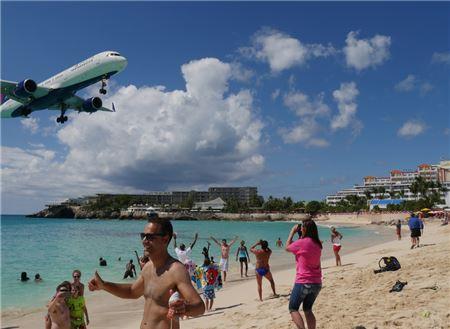 St. Maarten Airport Set to Reopen Post Hurricane Irma