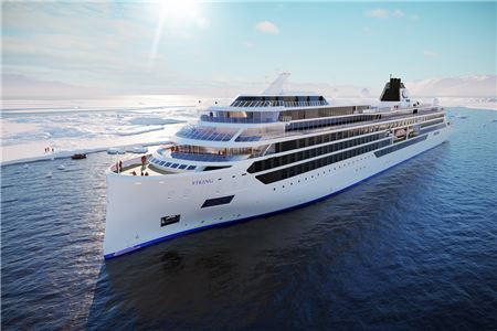 Viking Cruises to Take Expedition Cruising to the Great Lakes