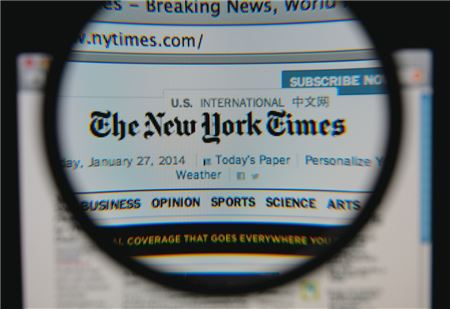 New York Times Promotes Perks Travel Agents Offer