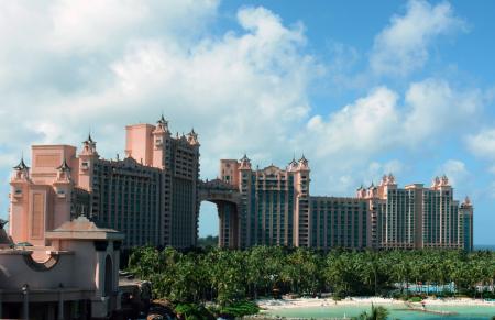Become an Atlantis Ambassador