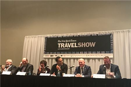 Tour Operators Applaud Travel Agent Partnership Amidst Robust 2018