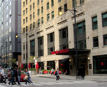 Bookings Open for Virgin Hotels: Dallas