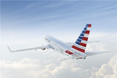 American Airlines Bolsters Its Offerings with New and Increased Services