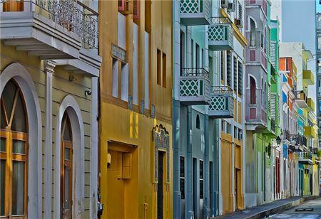 'Despacito' Has Tourists Flocking To Puerto Rico
