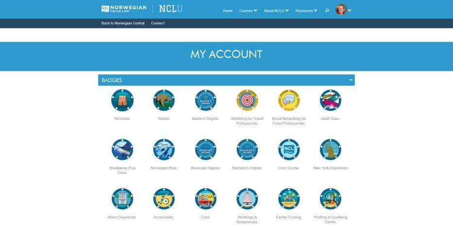 Norwegian Cruise Line Opens Travel Agent Enrollment For Updated Nclu