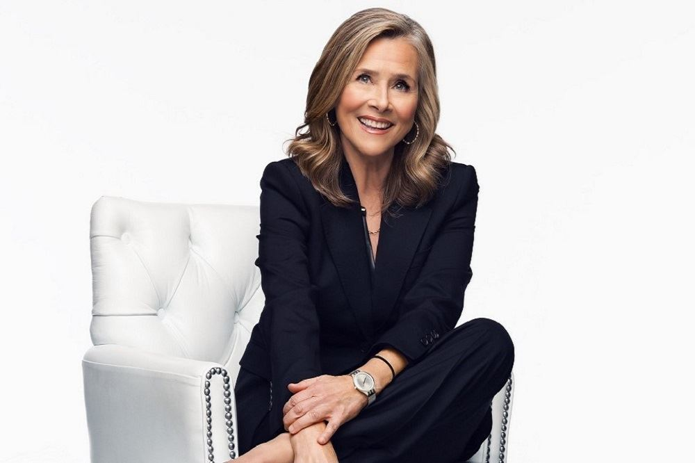 Avalon Waterways Makes Meredith Vieira Godmother of Next Ship