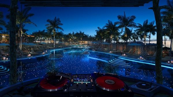 Virgin Voyages Luxury Caribbean Cruise