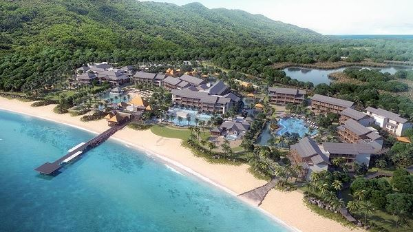 new hotels opening