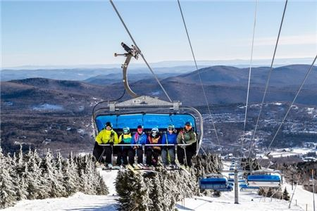 Vail Resorts to Acquire Peak Resorts for $264 Million
