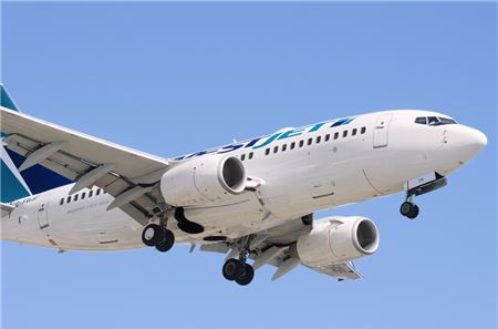 WestJet Labor Discussions Heat Up as Peak Summer Season Nears