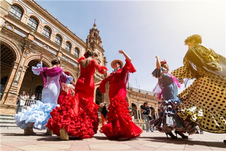 TreadRight Announces Partnership with Cristina Heeren Foundation in Celebration of World Flamenco Day