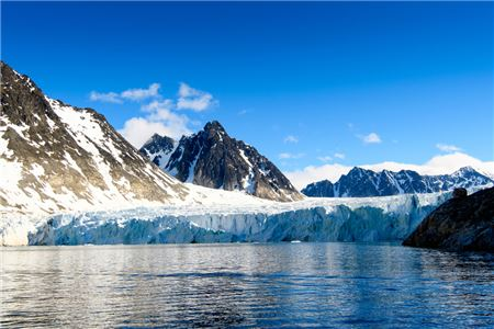 "Tauck Releases Details of Spitsbergen ""Arctic Allure"" Itineraries"