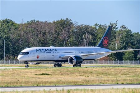 Air Canada Schedules Host Migration for Nov. 19