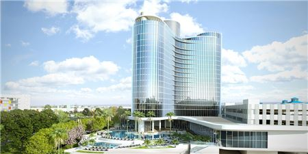 Universal's Aventura Hotel, Opening Summer Of 2018, Offers Dining Credits To Agency Clients