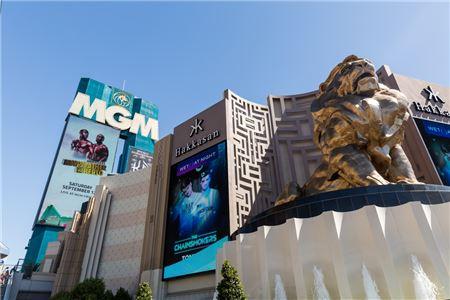 MGM Increases Some Las Vegas Resort Fees