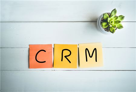 CRM Part 3: Taking the Plunge