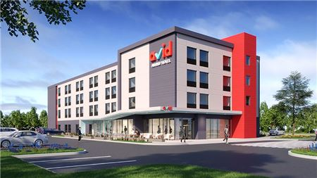 InterContinental Hotels Group Reveals Name of New Midscale Brand