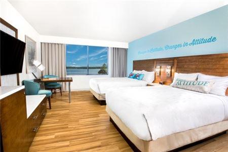 Margaritaville Outlines Plans for First Lake Resort in the Ozarks