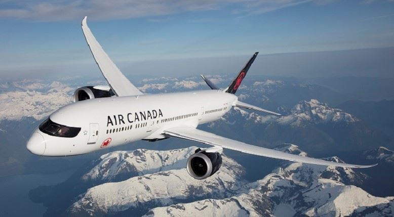 Air Canada Reveals Enhanced New Features for Aeroplan Loyalty Program