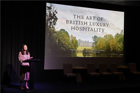Four Trends to Watch in British Luxury Hospitality